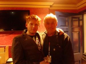 Alex and Martin, Leeds
