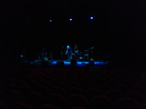 Setting up, Worthing
