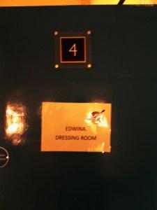 Dressing Room, Tunbridge Wells