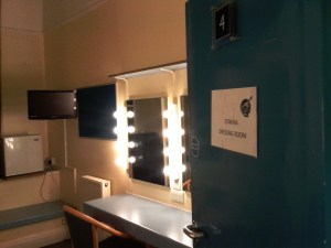 Dressing Room, Tunbridge Wells
