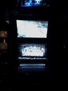 Backstage Monitor, Tunbridge Wells