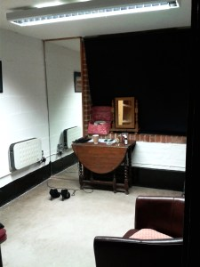 Dressing Room, Farnham