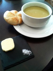 Holiday Inn Soup