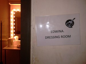 Dressing Room, Pontardawe