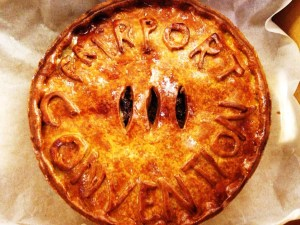 Moonbeams Fairport Pork Pie!