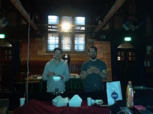 Fab Venue Staff, London
